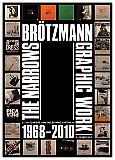Peter Brotzmann exhibition poster