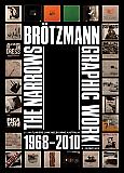 Peter Brotzmann exhibition poster