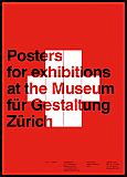 Museum Für Gestaltung poster